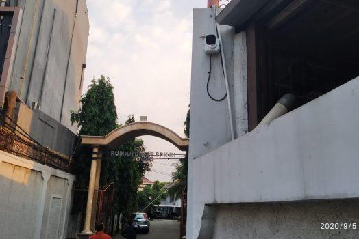 Project Instalasi di Perumahan Dinas BPK RI Joglo
