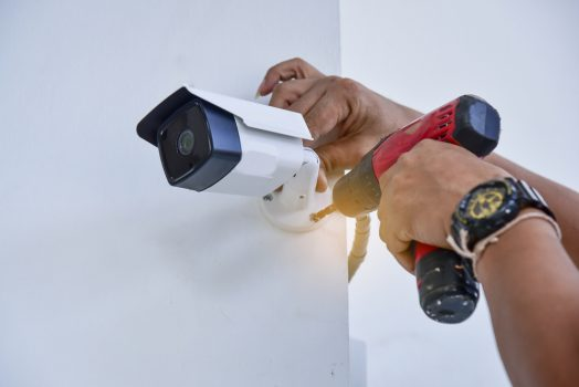 Troubleshot pada CCTV dan penyebab terjadinya